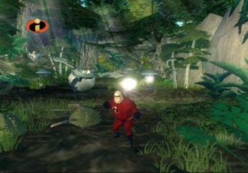 Immagine -5 del gioco Gli Incredibili per PlayStation 2