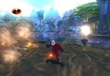 Immagine -2 del gioco Gli Incredibili per PlayStation 2