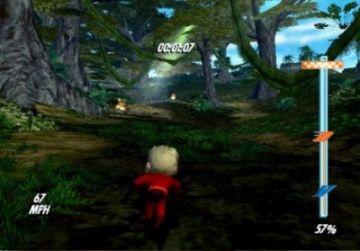 Immagine -1 del gioco Gli Incredibili per PlayStation 2