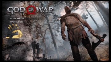 Immagine -16 del gioco God of War per Playstation 4