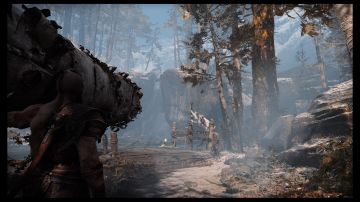 Immagine -10 del gioco God of War per Playstation 4