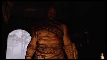 Immagine -9 del gioco God of War per Playstation 4