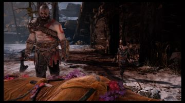 Immagine -15 del gioco God of War per Playstation 4