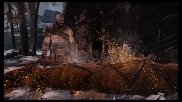 Immagine -11 del gioco God of War per Playstation 4