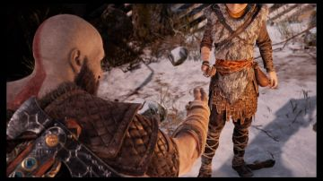 Immagine -7 del gioco God of War per Playstation 4