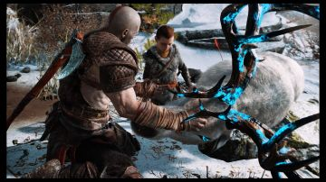 Immagine -1 del gioco God of War per Playstation 4