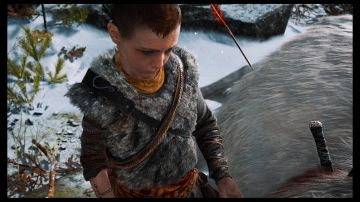 Immagine 0 del gioco God of War per Playstation 4