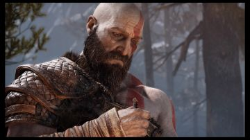 Immagine -6 del gioco God of War per Playstation 4