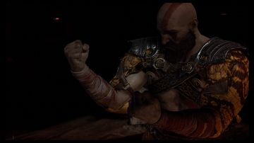 Immagine 142 del gioco God of War per PlayStation 4
