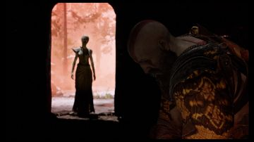 Immagine 143 del gioco God of War per PlayStation 4