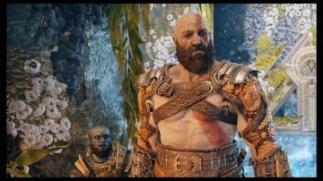 Immagine 140 del gioco God of War per PlayStation 4