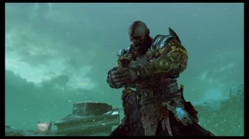 Immagine 131 del gioco God of War per PlayStation 4