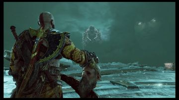 Immagine 129 del gioco God of War per PlayStation 4