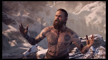 Immagine 90 del gioco God of War per PlayStation 4