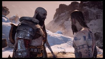 Immagine 87 del gioco God of War per PlayStation 4