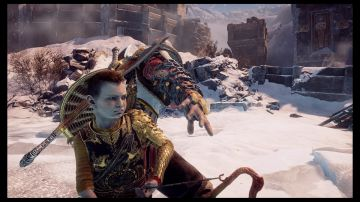 Immagine 86 del gioco God of War per PlayStation 4