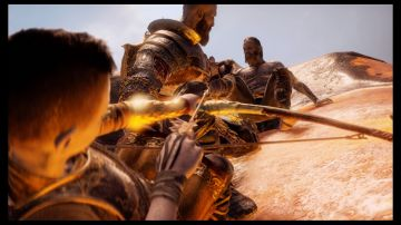 Immagine 80 del gioco God of War per PlayStation 4