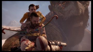 Immagine 81 del gioco God of War per PlayStation 4