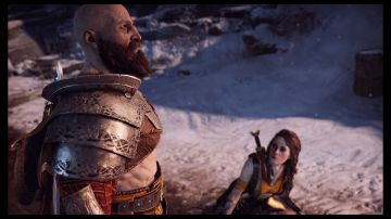 Immagine 76 del gioco God of War per PlayStation 4