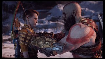 Immagine 77 del gioco God of War per PlayStation 4
