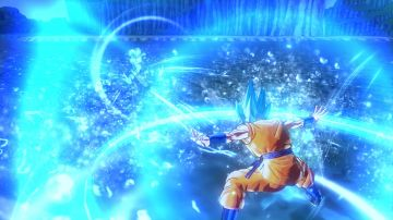 Immagine -3 del gioco Dragon Ball Xenoverse 2 per Xbox One