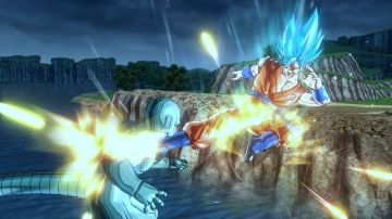 Immagine -5 del gioco Dragon Ball Xenoverse 2 per Xbox One