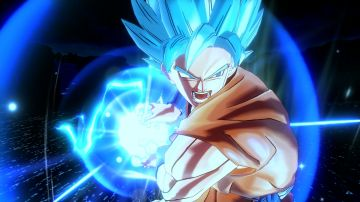 Immagine -4 del gioco Dragon Ball Xenoverse 2 per Xbox One