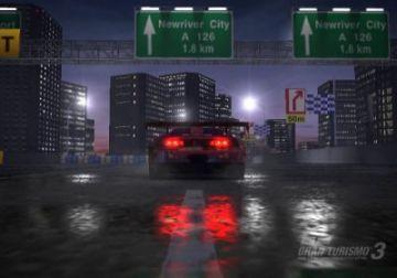 Immagine -16 del gioco Gran Turismo 3 A-Spec per PlayStation 2