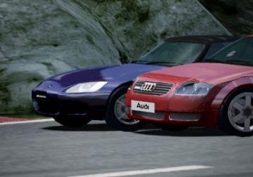 Immagine -15 del gioco Gran Turismo 3 A-Spec per PlayStation 2