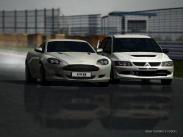 Immagine -2 del gioco Gran Turismo 4: The real driving simulator per Playstation 2
