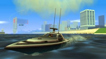 Immagine -5 del gioco Grand Theft Auto: Liberty City Stories per PlayStation PSP