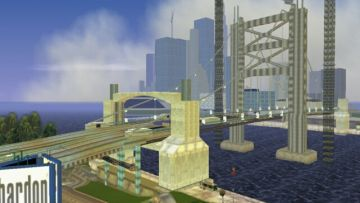 Immagine -4 del gioco Grand Theft Auto: Liberty City Stories per PlayStation PSP