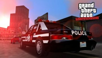 Immagine -3 del gioco Grand Theft Auto: Liberty City Stories per PlayStation PSP
