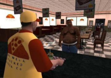 Immagine -1 del gioco Gta: San Andreas per PlayStation 2