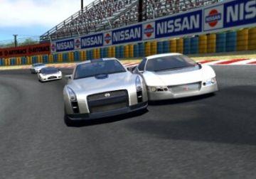 Immagine -16 del gioco Gran turismo concept: Tokyo Geneva per PlayStation 2
