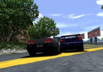 Immagine -15 del gioco Gran turismo concept: Tokyo Geneva per PlayStation 2