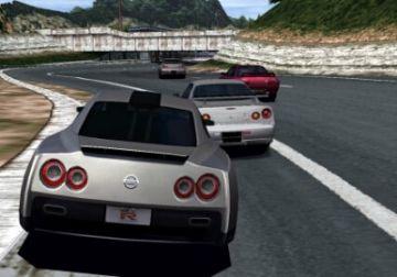 Immagine -14 del gioco Gran turismo concept: Tokyo Geneva per PlayStation 2
