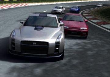 Immagine -13 del gioco Gran turismo concept: Tokyo Geneva per PlayStation 2