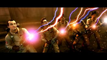 Immagine -1 del gioco GhostBusters: The Videogame Remastered per PlayStation 4