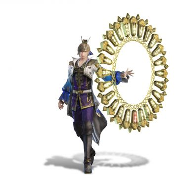 Immagine -12 del gioco Warriors Orochi 4 per Xbox One
