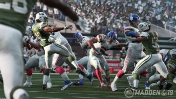 Immagine -5 del gioco Madden NFL 19 per PlayStation 4