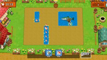 Immagine -1 del gioco Harvest Moon: Mad Dash per PlayStation 4