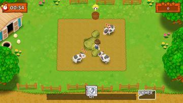 Immagine -2 del gioco Harvest Moon: Mad Dash per PlayStation 4