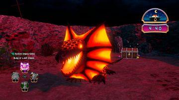 Immagine -4 del gioco Hotel Transylvania 3: Mostri in mare per Playstation 4