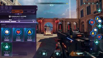 Immagine -2 del gioco Hyper Scape per PlayStation 5
