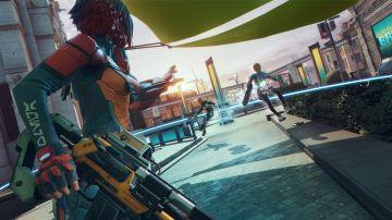 Immagine -3 del gioco Hyper Scape per PlayStation 5