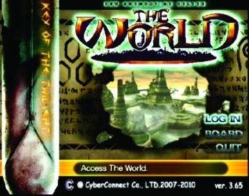 Immagine -17 del gioco Hack Quarantine per PlayStation 2