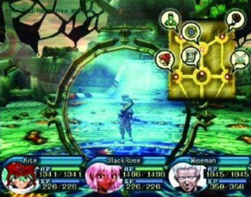 Immagine -16 del gioco Hack Quarantine per PlayStation 2