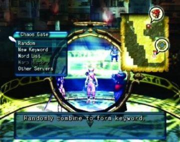 Immagine -14 del gioco Hack Quarantine per PlayStation 2
