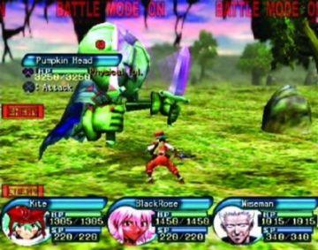 Immagine -13 del gioco Hack Quarantine per PlayStation 2